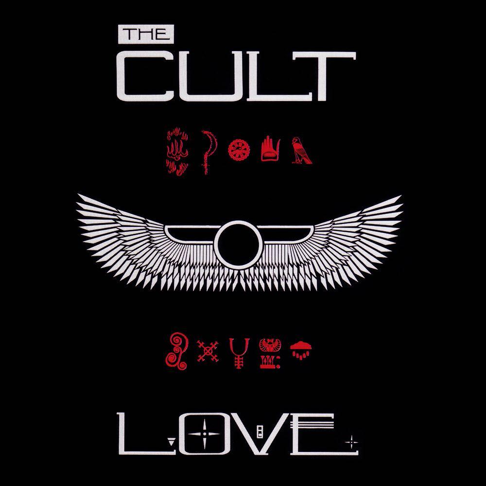Love - 12