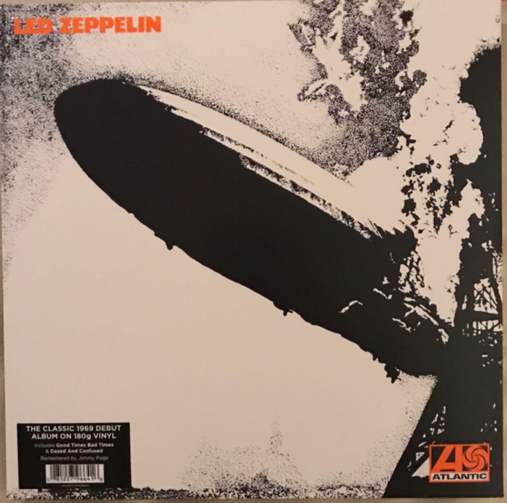 Led Zeppelin - 12