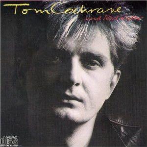 Tom Cochrane And Red Rider - 12