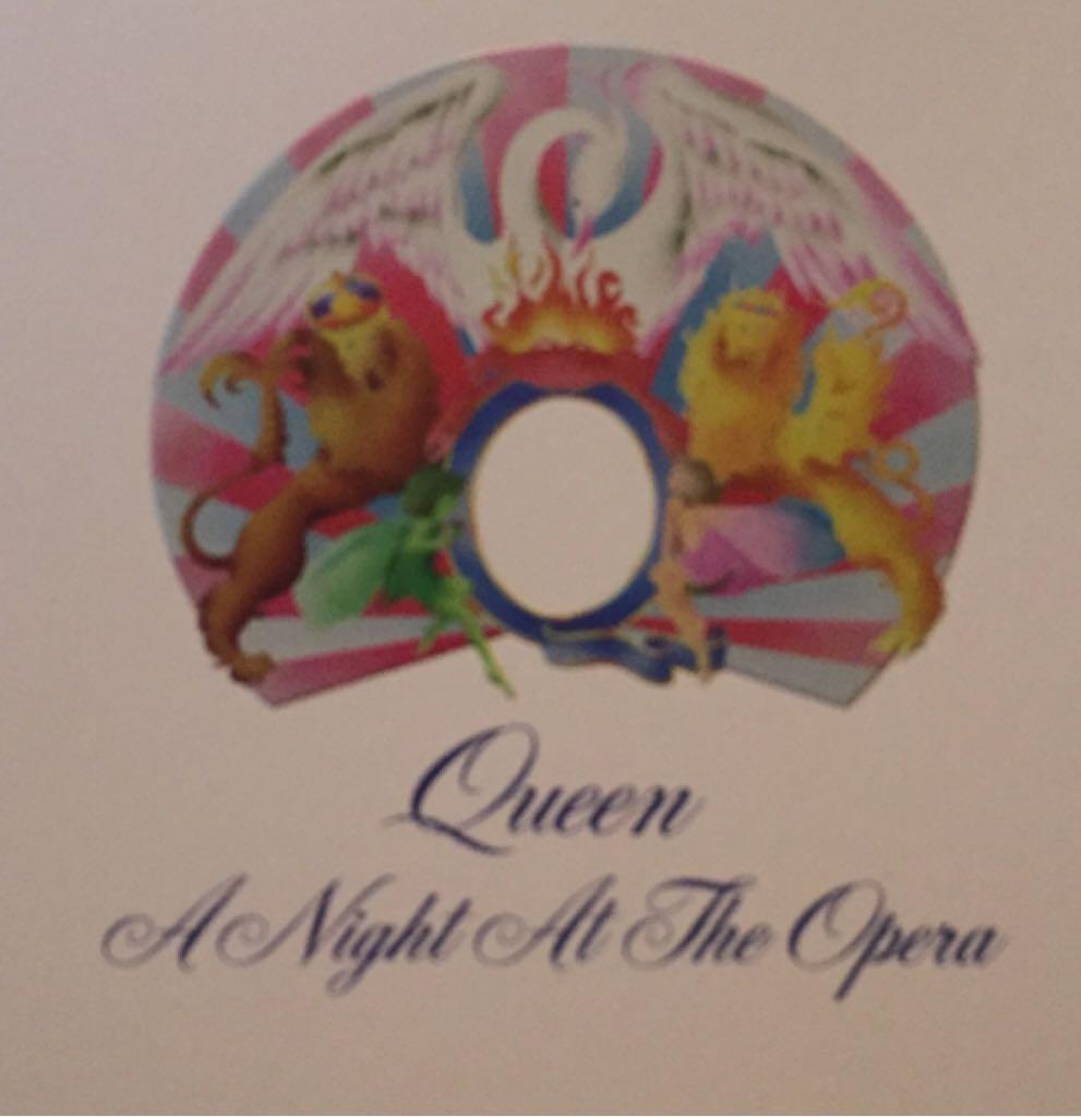 A Night At The Opera - 10