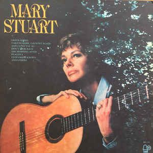 Mary Stuart -  cover