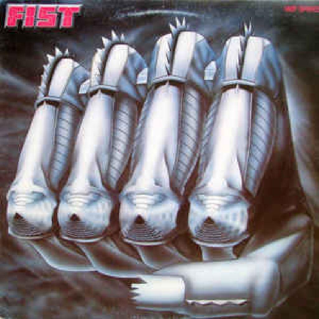 Fist Hot Spikes - 12