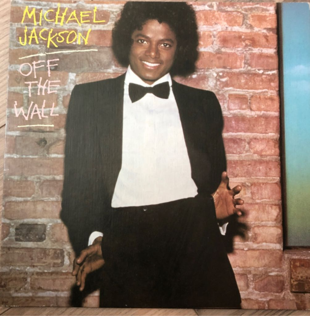 Off The Wall - 12