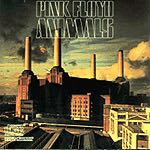 Animals - CD cover