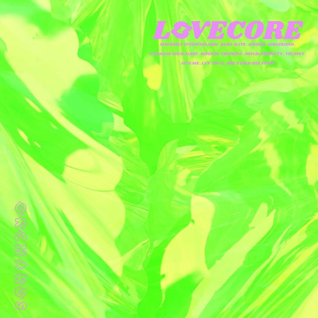 Lovecore. - 12