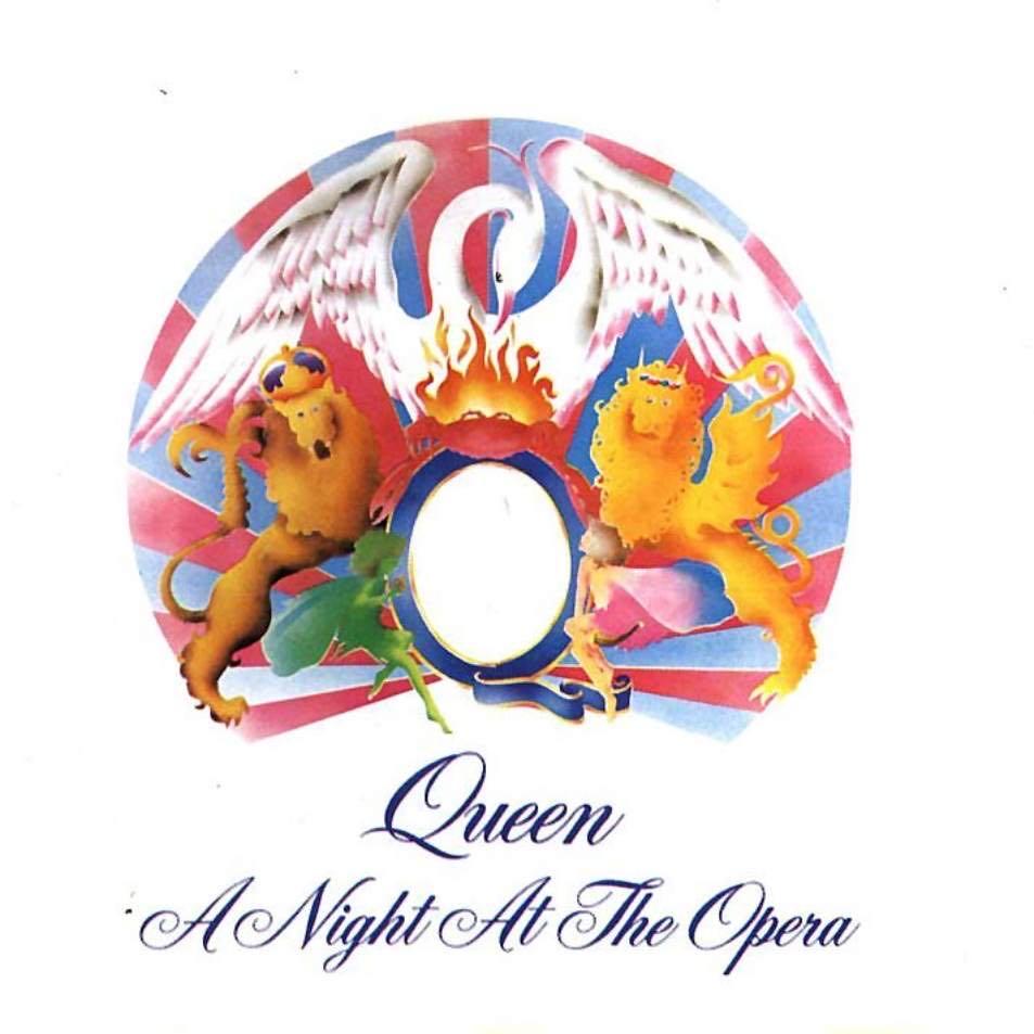 A Night At The Opera - 12
