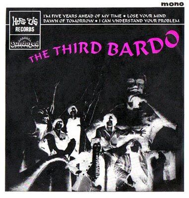 The Third Bardo - 7