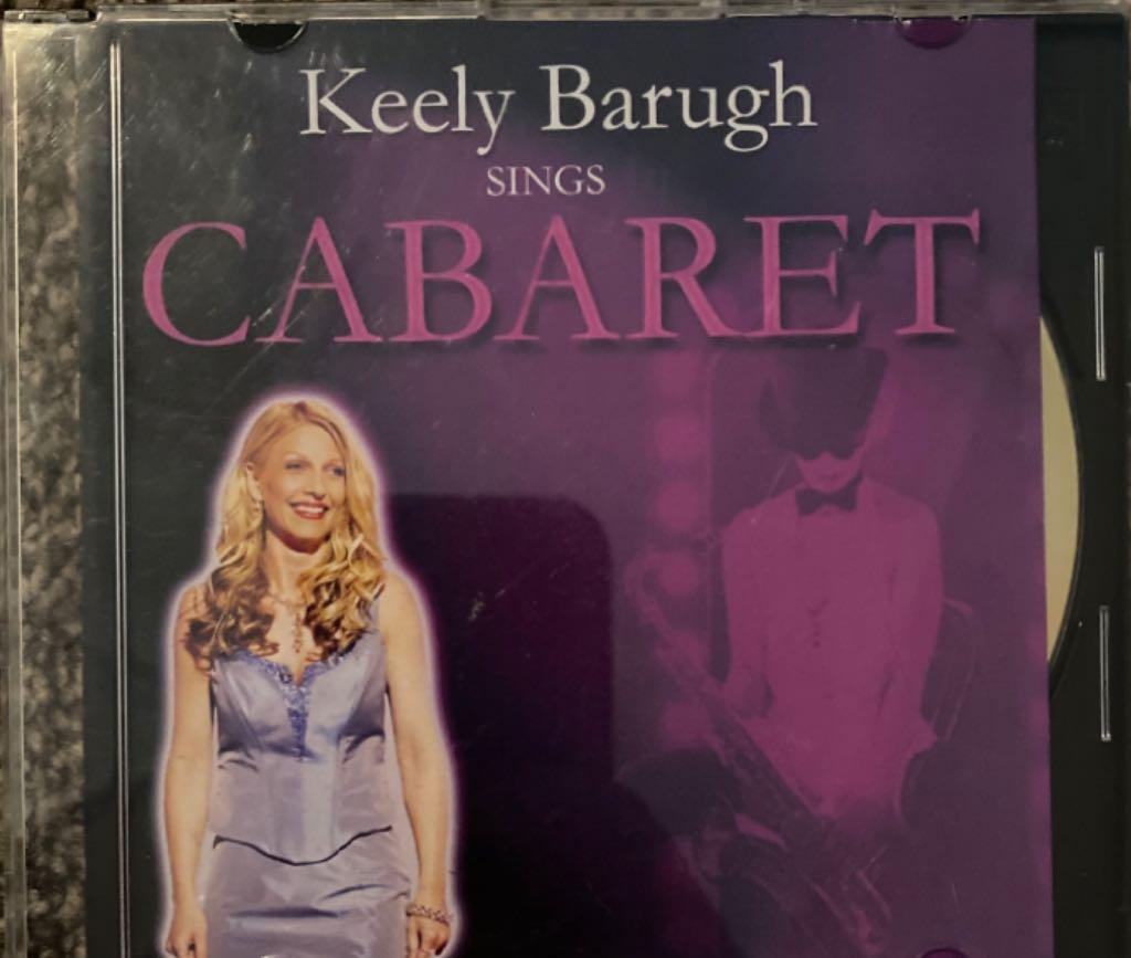 Cabaret -  cover