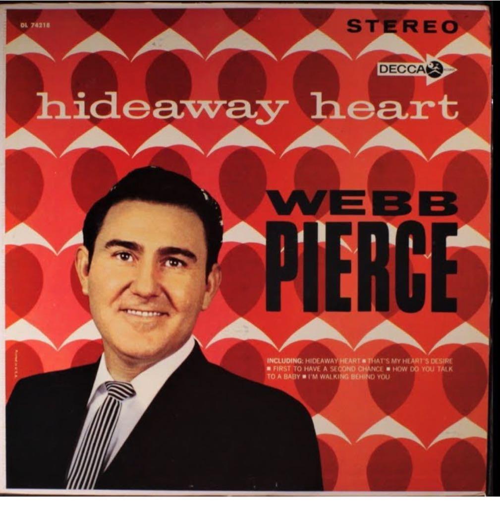 Hideaway Heart - 12