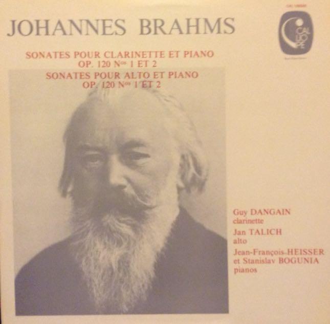 Sonate per Clarinetto - 12