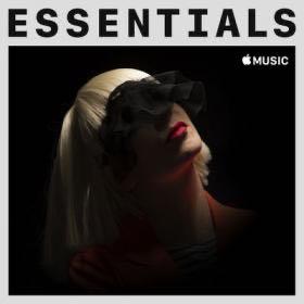 Essentials - CD cover