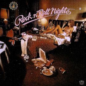 Rock n' Roll Nights - CD cover