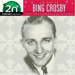 The Christmas Collection  - CD cover