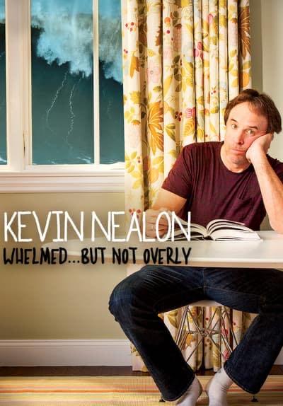 Whelmed… But Not Overly - CD cover