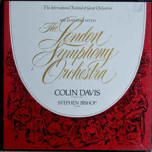 An Evening With The London Symphony Orchestra - 12