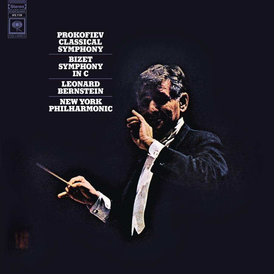 Prokofiev: Classical Symphony: Bizet: Symphony In C - 12