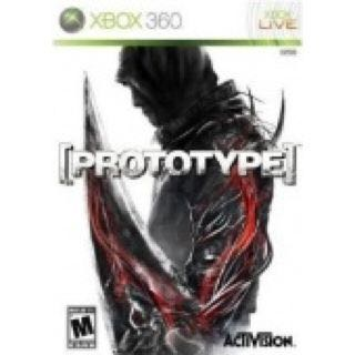 Prototype -  cover