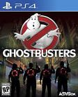 Ghostbusters - PS4 cover