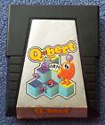 Q*bert - Atari 2600 cover