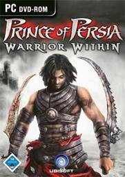 Prince Of Persia: Warrior Within - PC cover