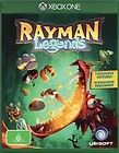 Rayman Legends - Xbox One cover