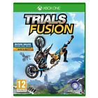 Trials Fusion - Xbox One cover
