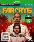Far Cry 6 - Xbox ONE & Series X - Neu & OVP - Deutsche Version - Xbox X / S cover