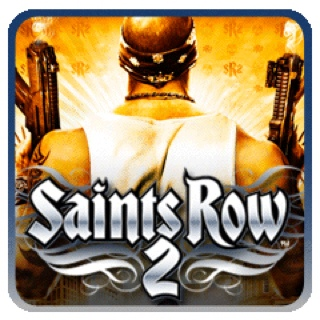 Saints Row 2 Ukv - Playstation Network cover