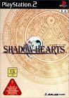Shadow Hearts - PS2 cover