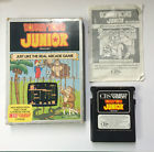 Donkey Kong Junior - Colecovision cover