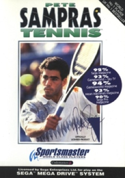 pete sampras essay Of the seeds, the top eight–here, andre agassi, pete sampras, michael change, the russian yevgeny kafelnikov david foster wallace remembered.