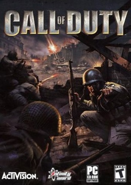 Call Of Duty - Playstation Network cover