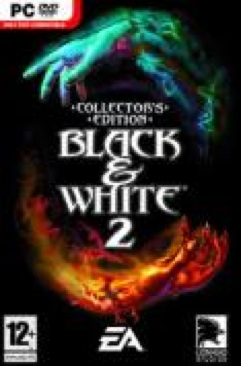 Black And White 2 l Crack l 11 MB