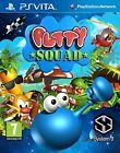 Putty Squad - PS Vita cover