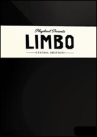 Limbo Special Edition - PC cover