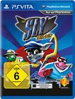 The Sly Trilogy - PS Vita cover