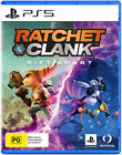 Ratchet & Clank: Rift Apart - Launch Edition - PS5 cover