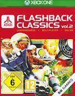 Flashback Classics, Atari: Vol. 2 - Xbox One cover