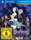 Odin Sphere - PS Vita cover