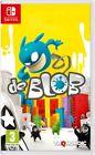 DE BLOB - Switch cover