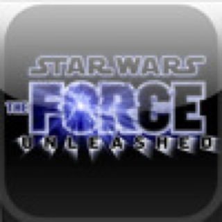 Star Wars: The Force Unleashed - Apple iPhone/iPod Touch cover
