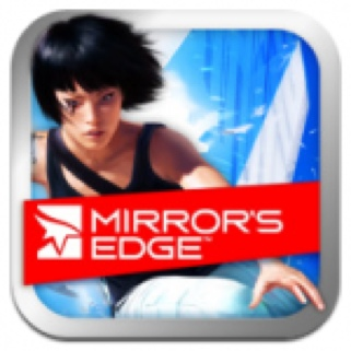 Mirrors Edge - Apple iPhone/iPod Touch cover