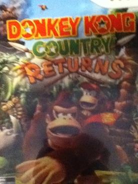 Donkey Kong - Famicom cover