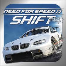 Need for Speed Shift - Apple iPhone/iPod Touch cover