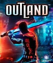 Outland - Playstation Network cover
