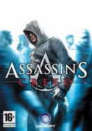 Assassins Creed - Mac OS cover