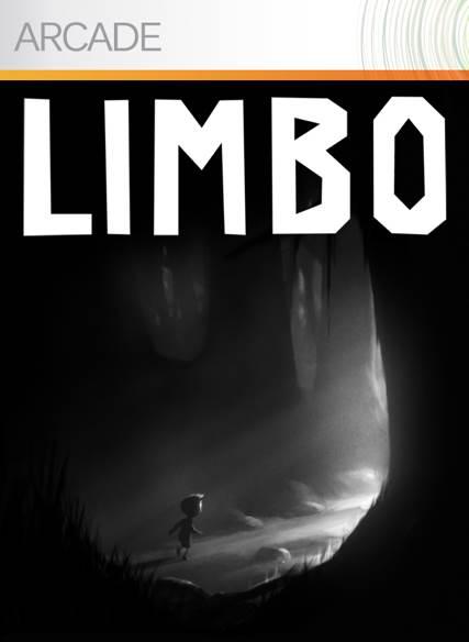 Limbo - Xbox 360 cover