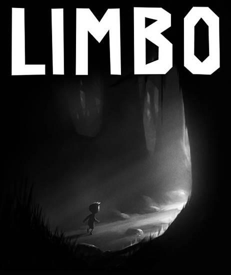 Limbo - PC cover