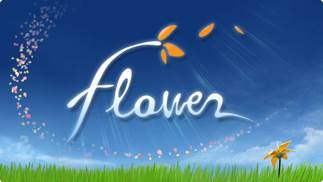 Flower - Playstation Network cover