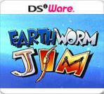 Earthworm Jim - DSi cover